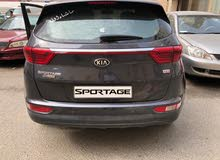 For sale 2018 Grey Sportage