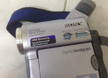 كاميرا للبيع او للبدل