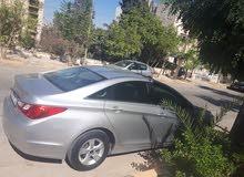 Used condition Hyundai Sonata 2010 with 10,000 - 19,999 km mileage