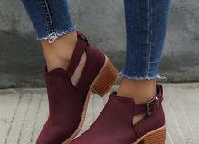 حذاء نسائي رائع