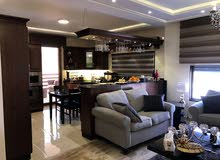 3 rooms 4 bathrooms apartment for sale in AmmanAirport Road - Manaseer Gs