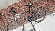 السلام عليكم عند دراجة نوع جمجمة جديدة للبيع