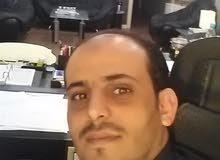 مطلوب وظيفة لمدير حسابات يمني خبرة اكثر من 17سنة يجيد استخدام الحاسب الآلي والب