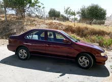 1999 Used Sunny with Automatic transmission is available for sale