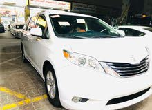 Automatic Toyota 2016 for sale - Used - Barka city