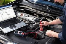 فحص كمبيوتر للسيارات