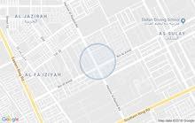 ورشة للإيجار بالرياض- السلي، شارع هارون الرشيد
