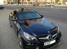 Mercedes Benz E400 4Matic (Coupe) for Sale