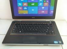 Dell latitude e 6420  Core i5 4Gb ram  320Gb hard disk  14Inch display  Cd writi