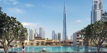 APARTMENTS in DOWN TOWN/EASY PAYMENT PLAN /FULL  VIEW FOR   Burj Khalifa and fountain