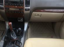 Prado 2007 - New Automatic transmission