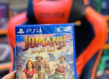 jumangi new game available now in gamer zone