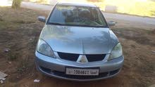 For sale 2008 Grey Lancer