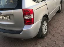 Kia Carnival car for sale 2012 in Kuwait City city