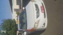 White Toyota Corolla 2008 for sale