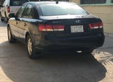 2010 Hyundai in Basra