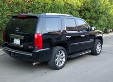 Automatic Black GMC 2007 for sale