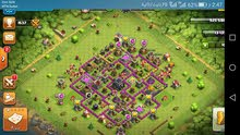 clash of clans 1500