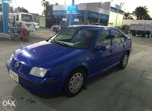 For sale Volkswagen Bora car in Beni Suef