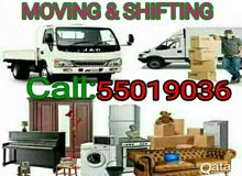 Moving, Shifting & Carpenter