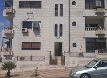 شقة للبيع موقع ممتاز وبإطلالة في المنطقة السكنية الثالثة بالعقبة الأردن