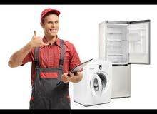 تصليح مكيفات الثلاجة