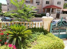 apartment in Amman Al Jandaweel for rent