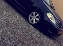 Nissan Tiida 2009 For sale - Black color