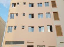 Building for rent n Al Mawalih 5