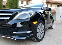 Mercedes Benz B Class car for sale 2014 in Amman city