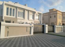 Ansab neighborhood Bosher city - 345 sqm house for sale