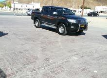 Toyota Hilux 2014 For sale - Black color