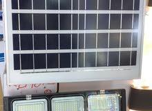 كشاف الطاقه الشمسيه بسعر مميز