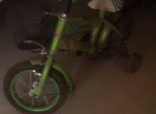 عجلات اطفالية