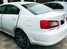 30,000 - 39,999 km Mitsubishi Galant 2013 for sale