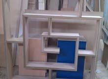 تفصيل وصيانة الاثاث والابواب