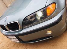 BMW325 بي إم دبليو