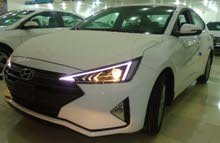 Available for rent! Hyundai Elantra 2019