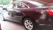 للبيع فورد تورس  2011