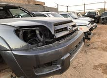 Used 2008 Toyota 4Runner for sale at best price