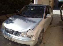 Volkswagen Polo 2006 For sale - Grey color