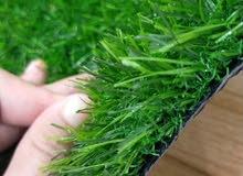 عشب صناعى عالى الجوده
