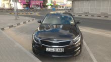 Kia Optima 2016 2.0 LX