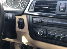Automatic BMW 2014 for sale - Used - Benghazi city