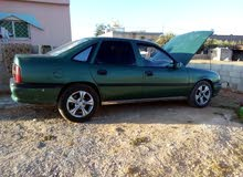 Manual Green Opel 1994 for sale