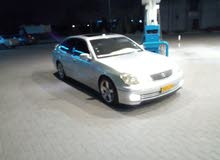 For sale 2000 Silver GS