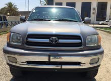 Automatic Toyota 2003 for sale - Used - Tripoli city