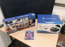 Sony PS VR Bundle