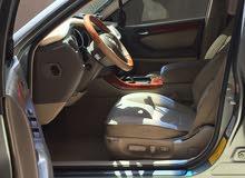 Lexus GS 2002 For sale - Turquoise color