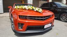 للأعراس كومارو كشف zl1 2013 سوق الاردن للسيارات